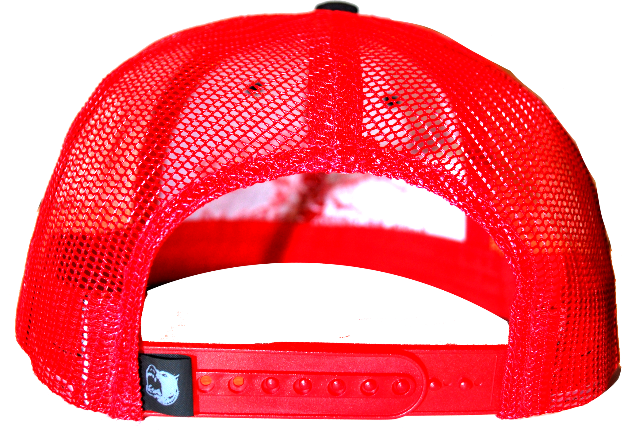BARBWIRE TRUCKER HAT