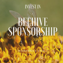Beehive Sponsorship A - Level 1