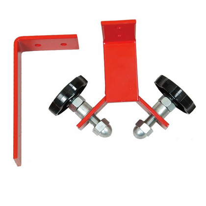 Prism Pole Peg Adjusting Jig