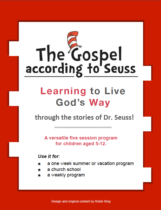 The Gospel According to Seuss