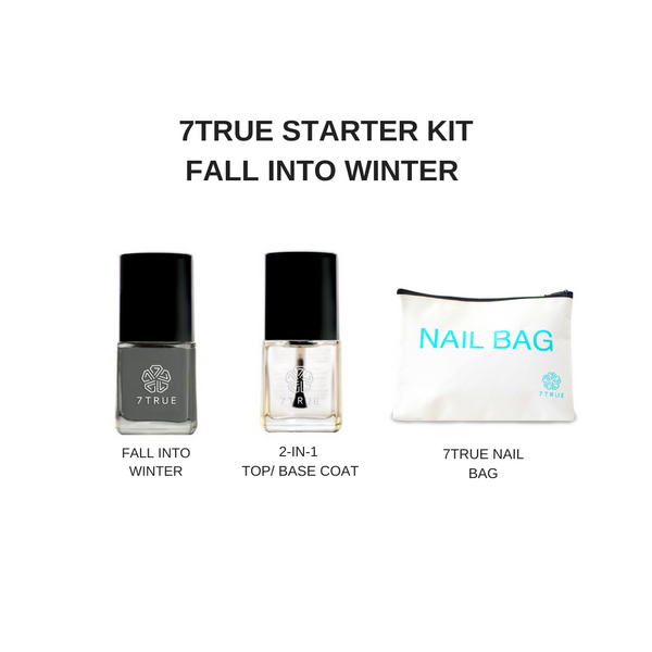 7TRUE Starter Kit Fall Into Winter