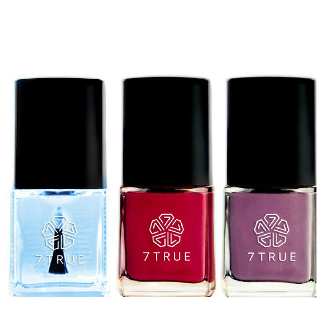 7TRUE Winter Collection Box February