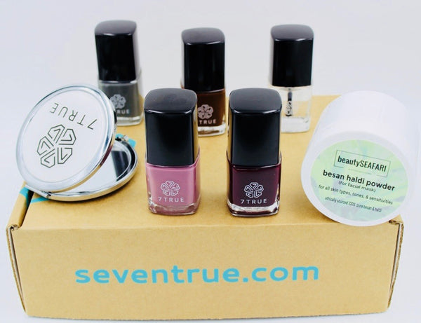 7TRUE™ Fall Collection Box a la carte