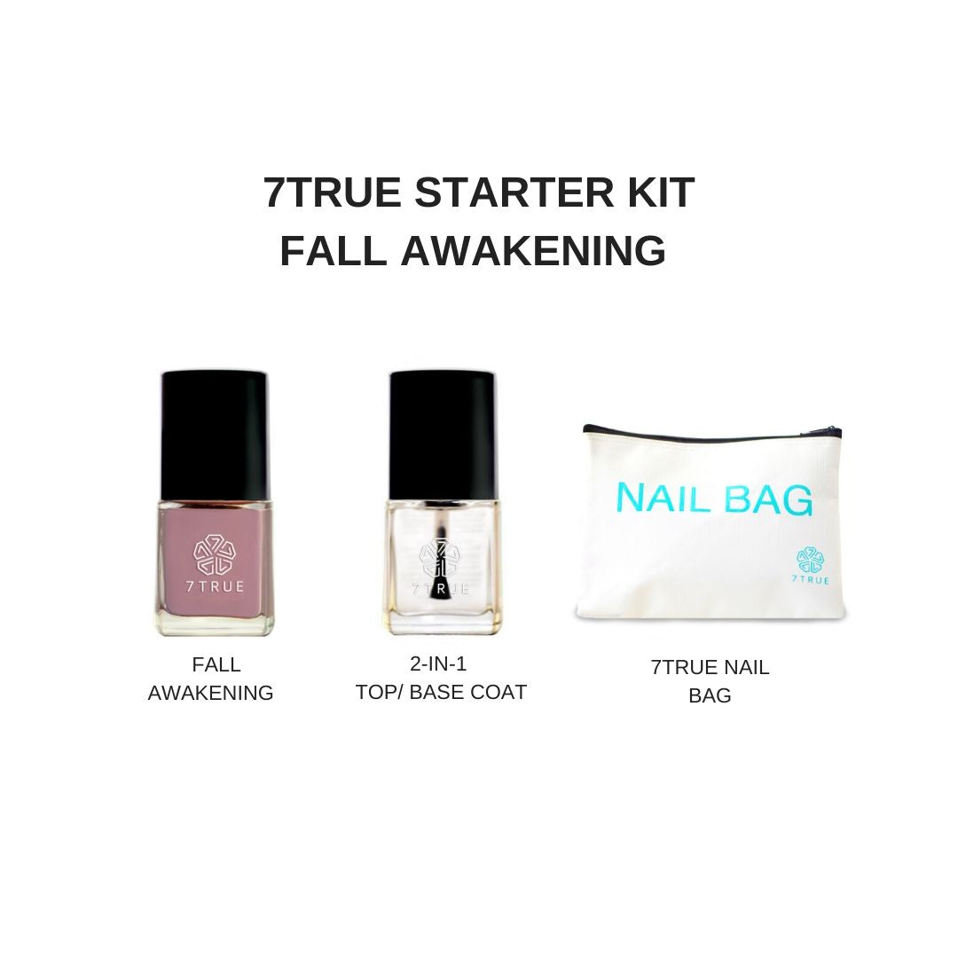 7TRUE Starter Kit Fall Awakening