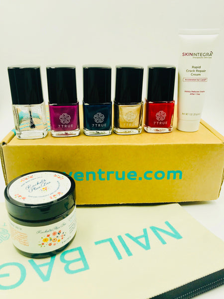 7TRUE Winter Collection Box A La Carte