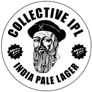 Collective IPL - Green Hop India Pale Lager - North End Brewery Co.