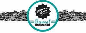 Barrel Membership Pack 2019