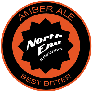 Amber Ale - Best Bitter - North End Brewery Co.