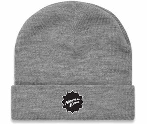 NORTH END STAR PRINTED BEANIE