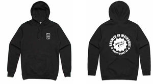 North End Hoodie - Womens