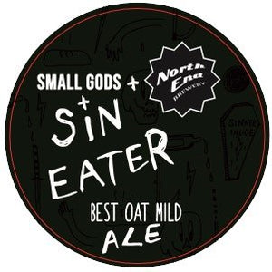 Sin Eater - 4.5% Best Oat Mild Flagons