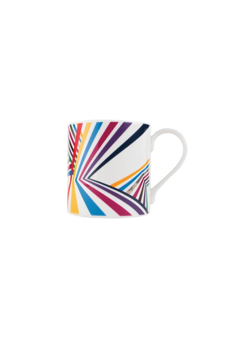 I'm Off To Join The Circus ZIGZAG MUG