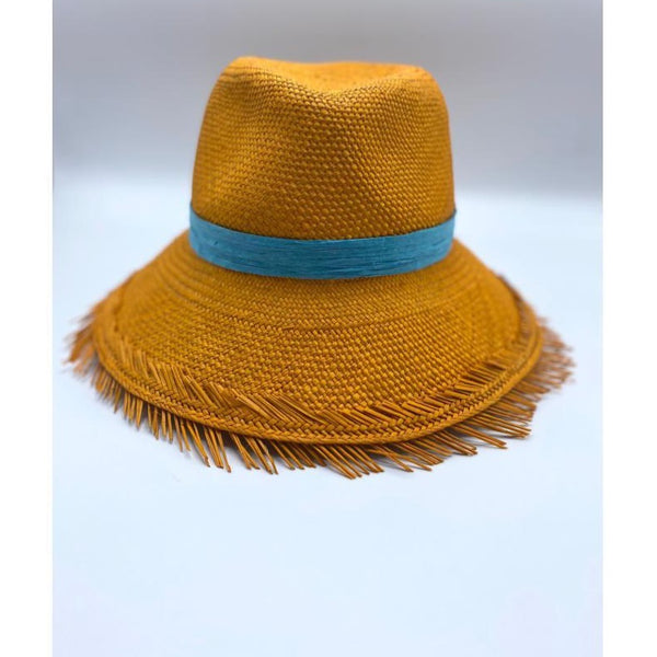 The Panamaniam Palapa Hat