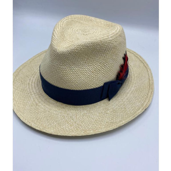 The Panamanian Classic Fedora