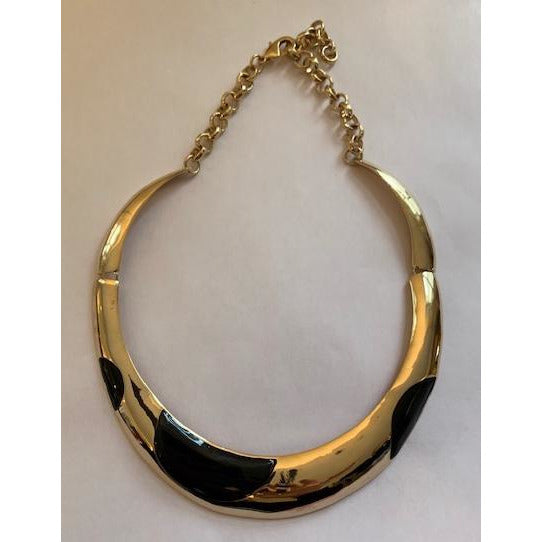 Avant Gard Necklace
