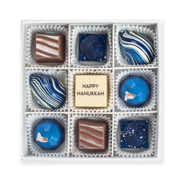 Festival of Lights Chocolates (Bof of 9)
