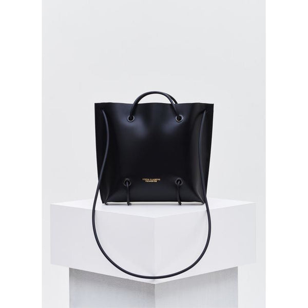The Large Utility Bag in Black