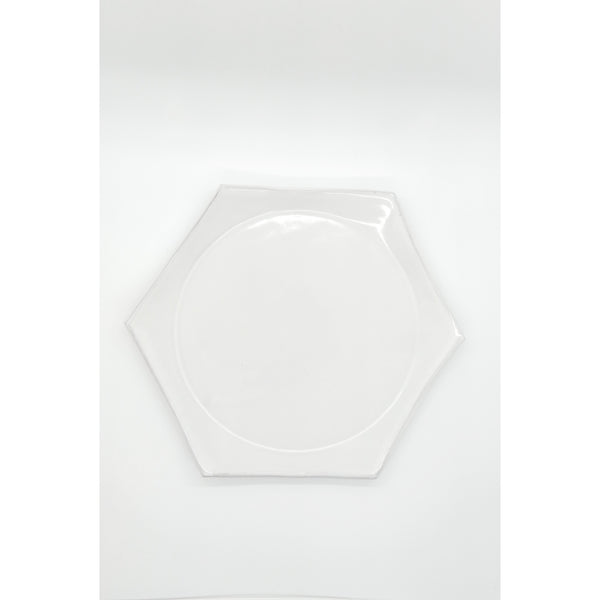 Small Hexagonal Plate