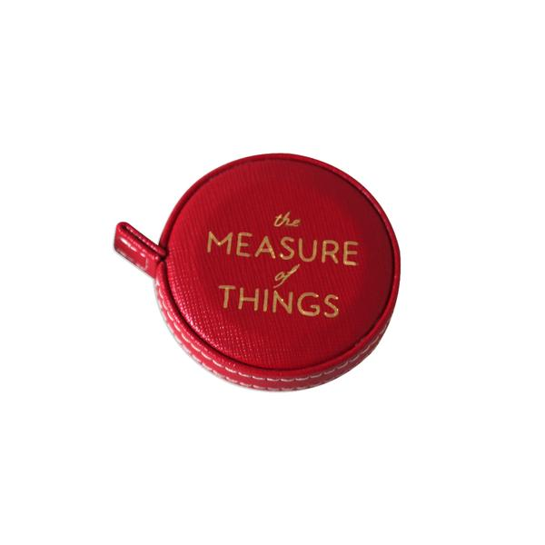 Measure of Things Tape Measure