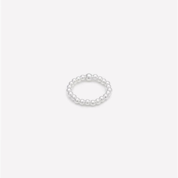 Mini Fifi SILVER Ring 3mm