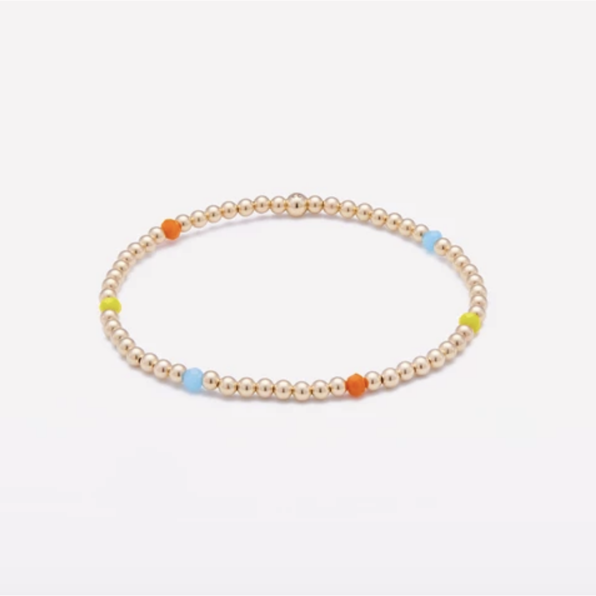Mini Noor Crystal Bracelet