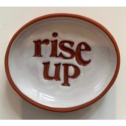 Rise Up Rock Pot