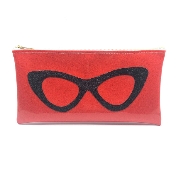 Cateye Clutch