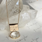 Cure Purification Energy Quartz Necklace