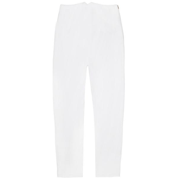 Carême White Pants