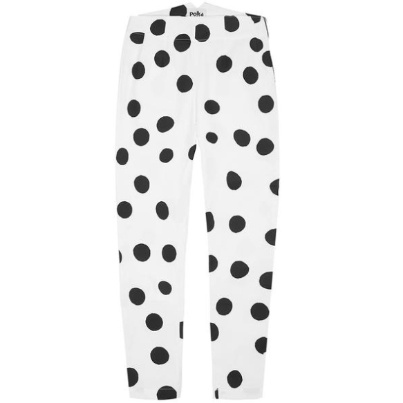 Signature Polka Dot Pants