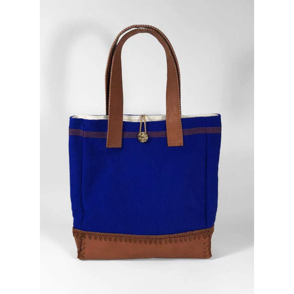 Pet Jewel Shopper Blue