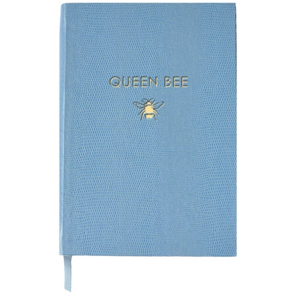 Queen Bee A5 Notebook
