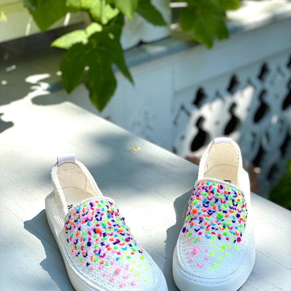 Sparkles Sneakers