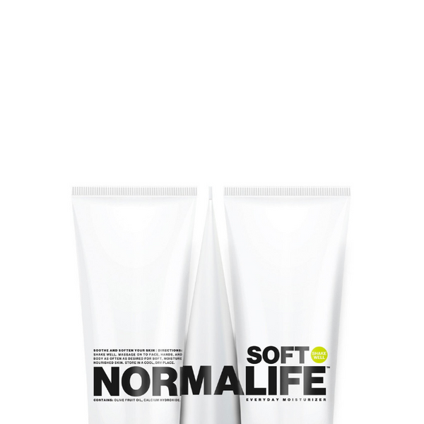 NORMALIFE SOFT 6OZ