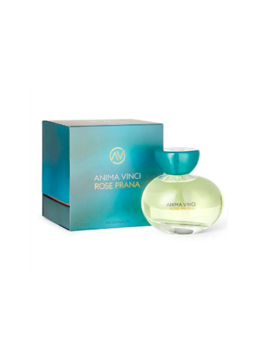 Rose Prana 100ml