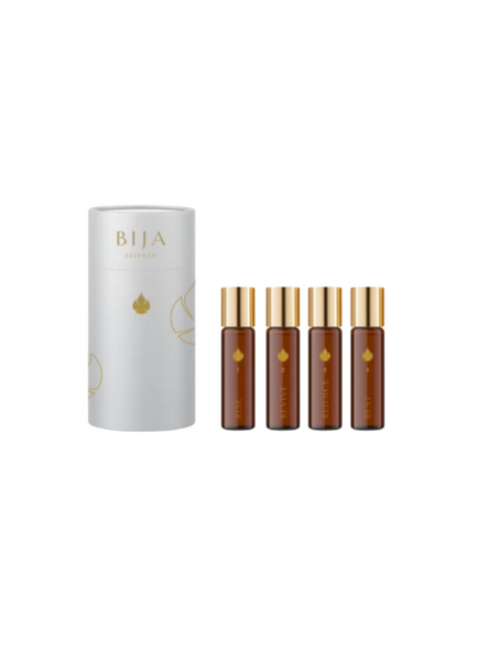 Daily Body Oil Sampler