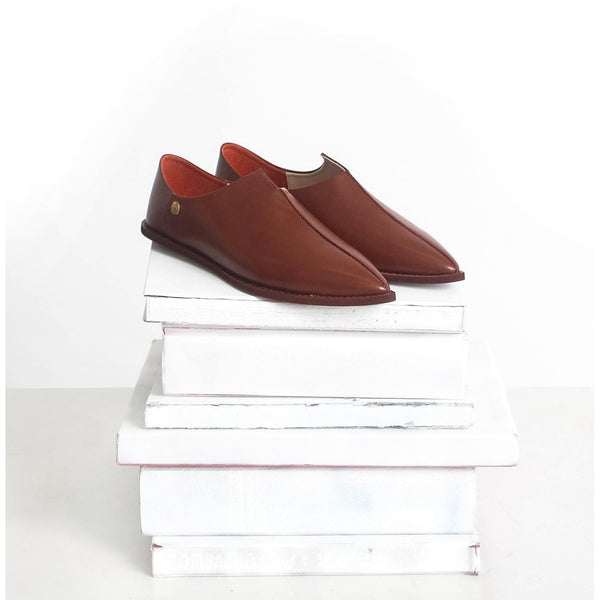 TALITHA SADDLE SHOES