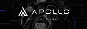 Apollo Fan Store for merchandise officially licensed by the all in one currency.
