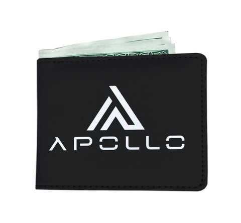 Custom Apollo Wallet Simple Logo