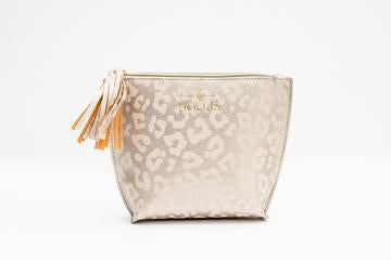Holy Chic Make Up Bag