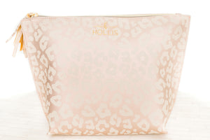 Hollis Camilla Couture Make Up Bag