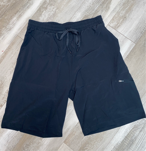 Don't Blink Men's Athletic Shorts
