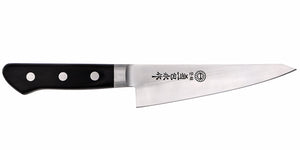 Kikuichi Cutlery Carbon Steel Series Honesuki poultry boning knife