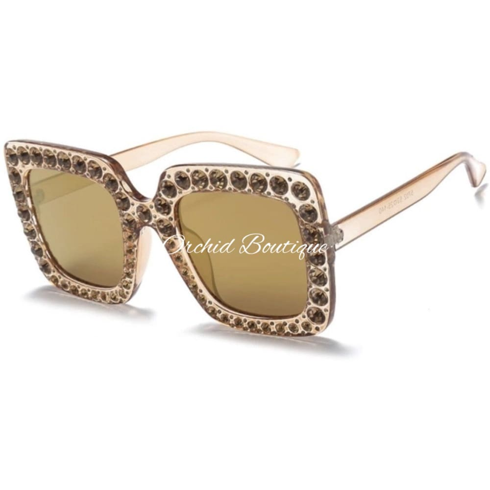 Bling Bling Shades - Orchid Boutique