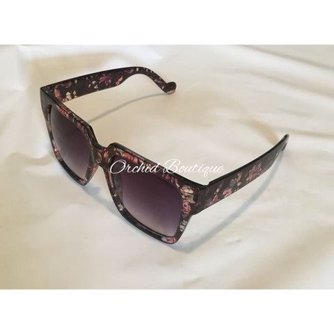 Boss Lady Shades - Orchid Boutique