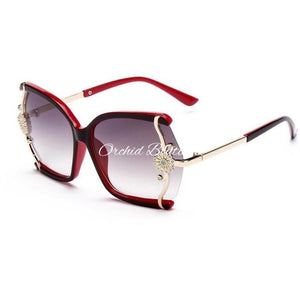 First Lady Shades - Orchid Boutique
