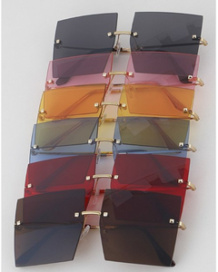 Killa Square Sunglasses
