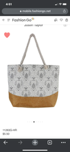 Load image into Gallery viewer, Beach Day Tote Bag