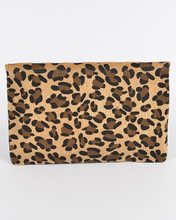 Load image into Gallery viewer, Safari Envelope Clutch Bag