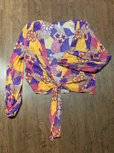 Milan Silky Multi Top